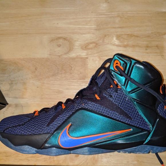 Nike Shoes | Lebron James 12s | Poshmark